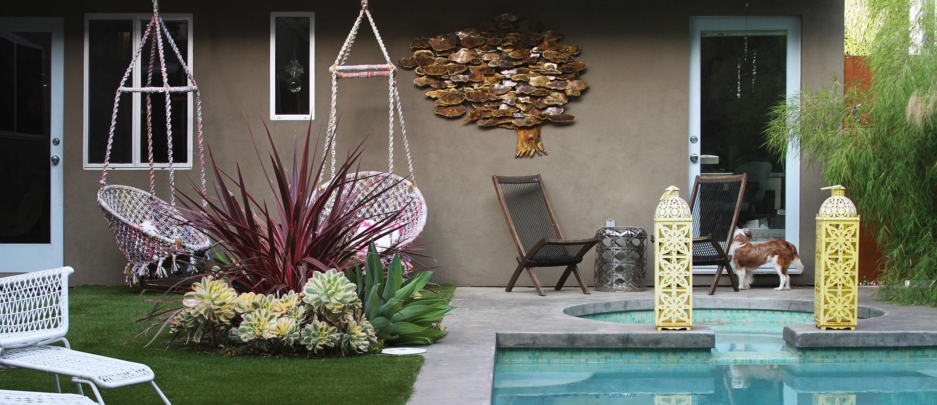 ... 007-design-vidal-silver-lake-exterior-swimming-pool- ... & Interior Designer Los Feliz \u2013 Silver Lake \u2013 Pasadena