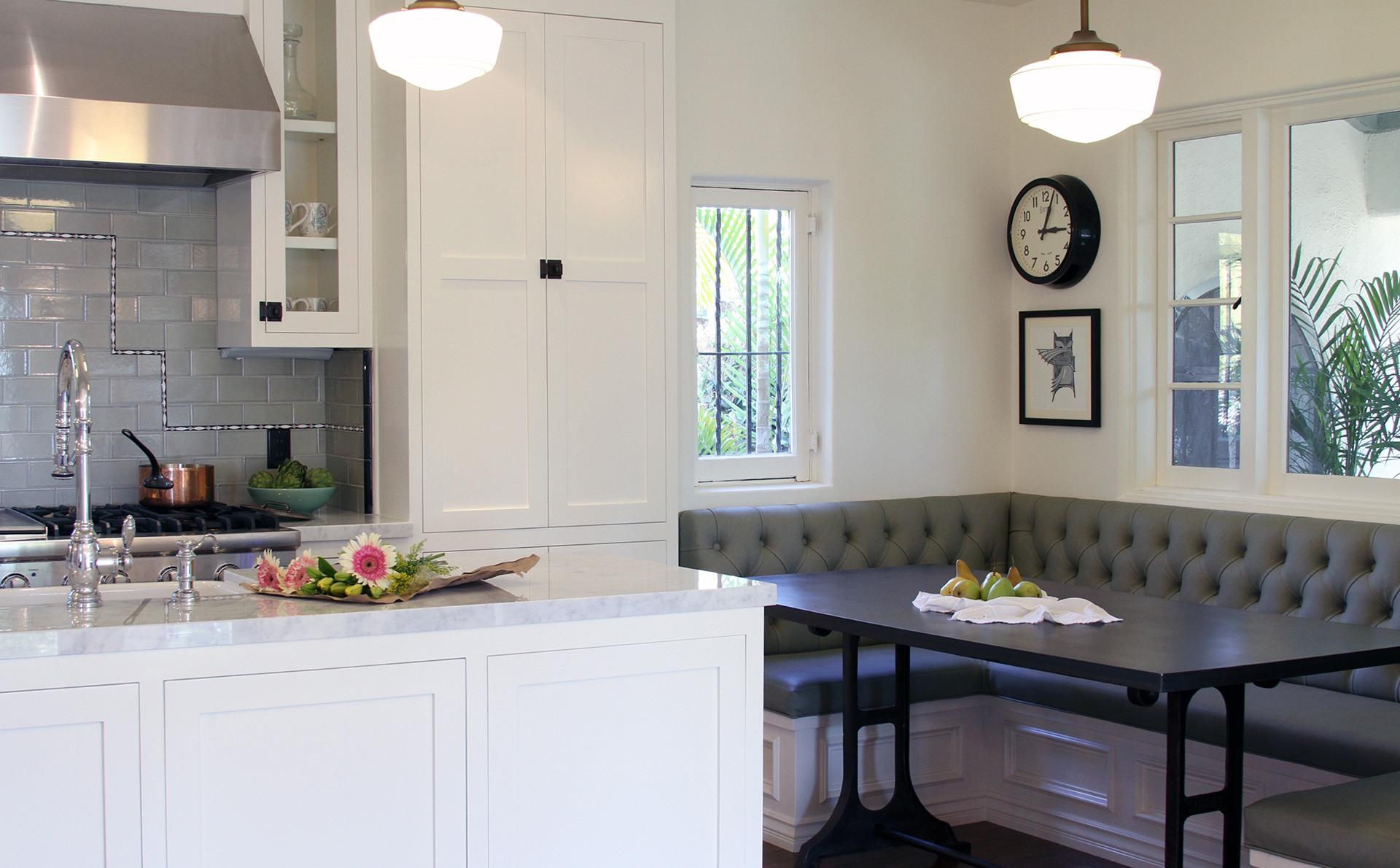 Swan Place Kitchen