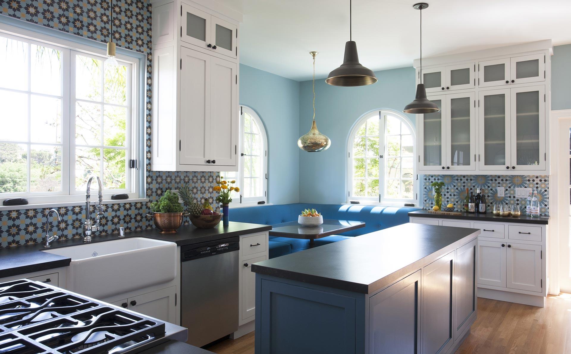 Silver Lake Kitchen